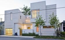 Crutcher Residence