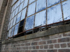 Case Study: 511 Marigny Historic Steel Window Restoration