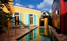 Private Residence in Marigny