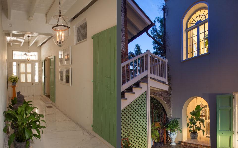 French Quarter Residence Studiowta